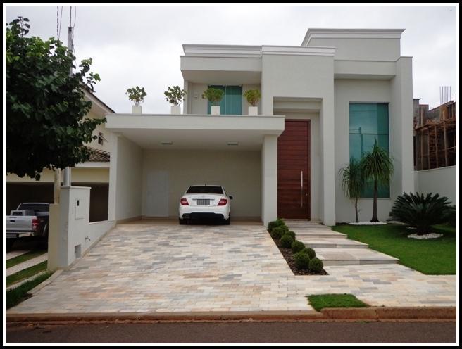 Casa para venda presidente prudente sp bairro c d 585 - Piano casa in condominio ...